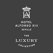 Hotel Alfonso XIII, a Luxury Collection Hotel, Seville Logo