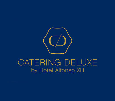 Catering Deluxe Logo